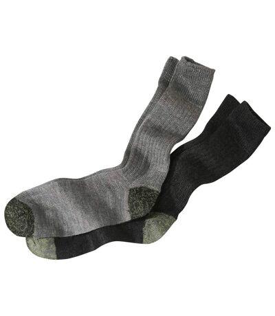 Set van 2 paar technische KEVLAR® sokken