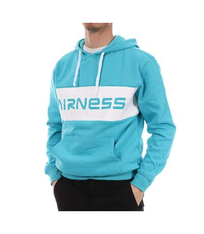 Sweat turquoise homme Airness Liverpool
