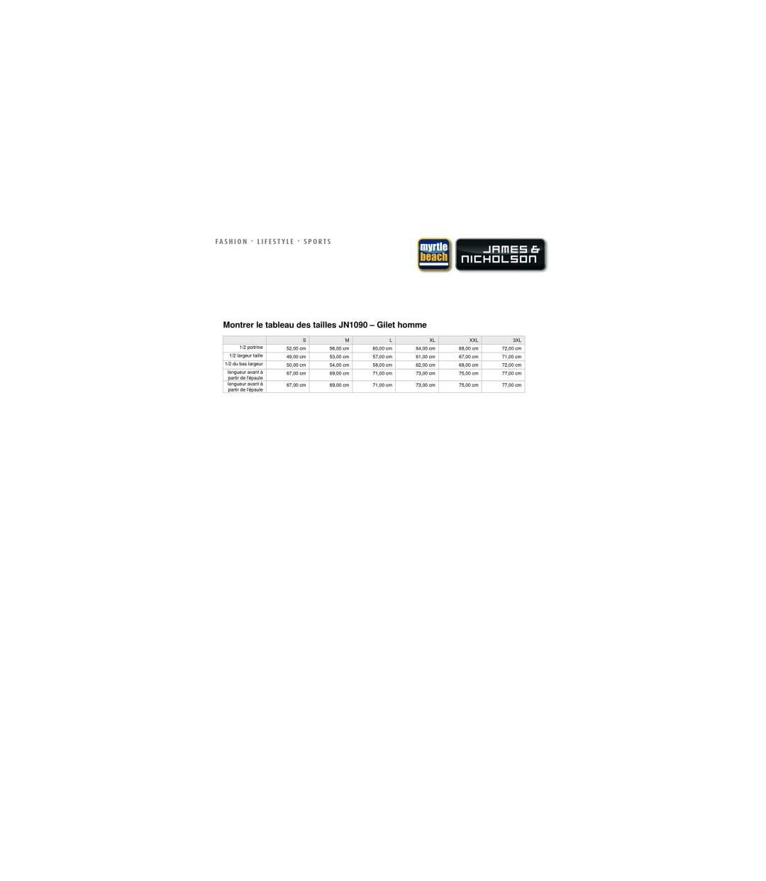 Doudoune sans manche HOMME JN1090 - jaune - réversible légère fine