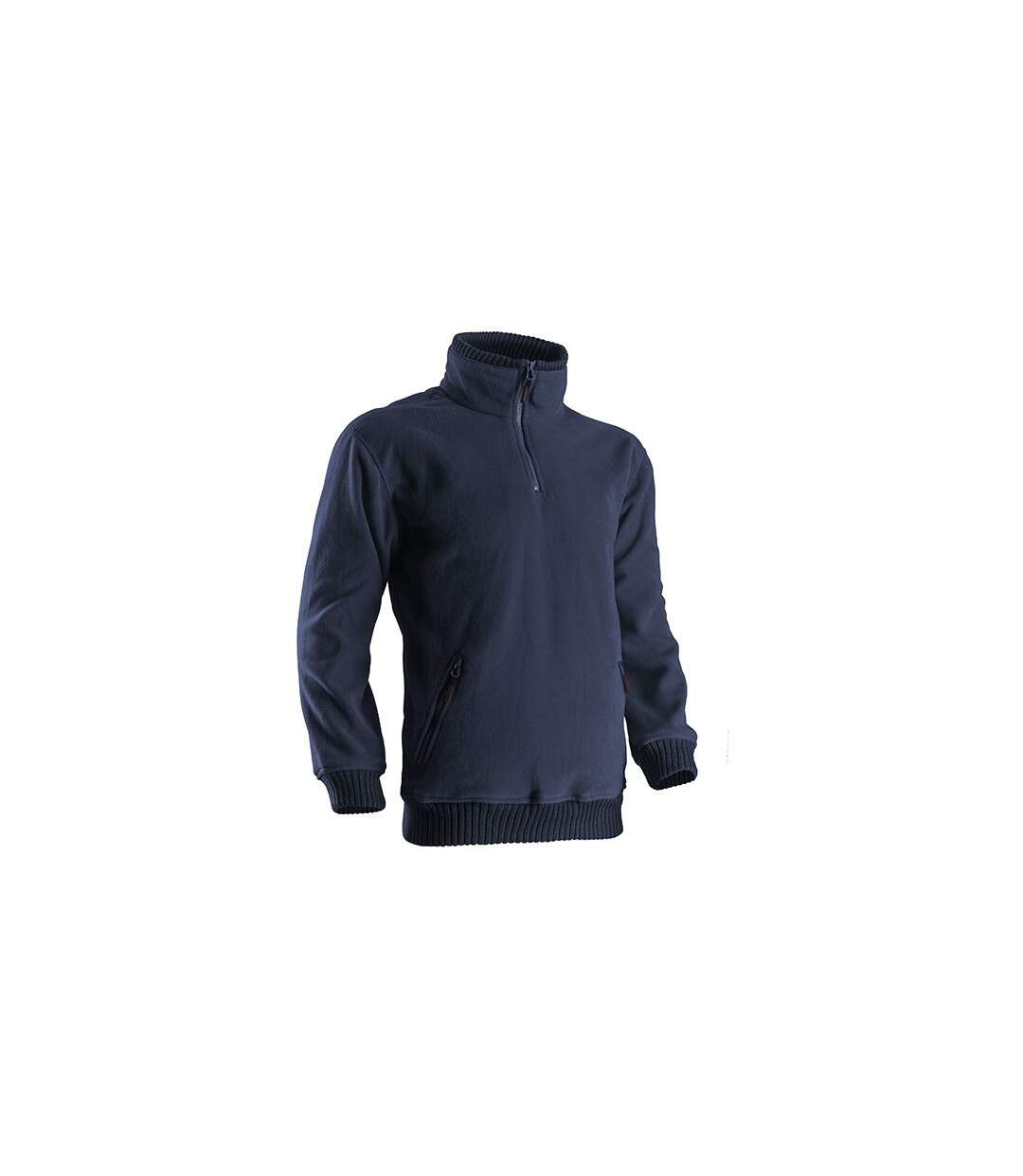 Pull  polaire Coverguard Angara Col camionneur