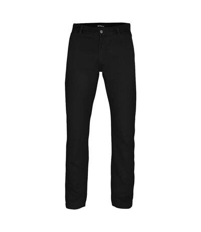 Asquith & Fox Mens Slim Fit Cotton Chino Trousers (Khaki) - UTRW5355