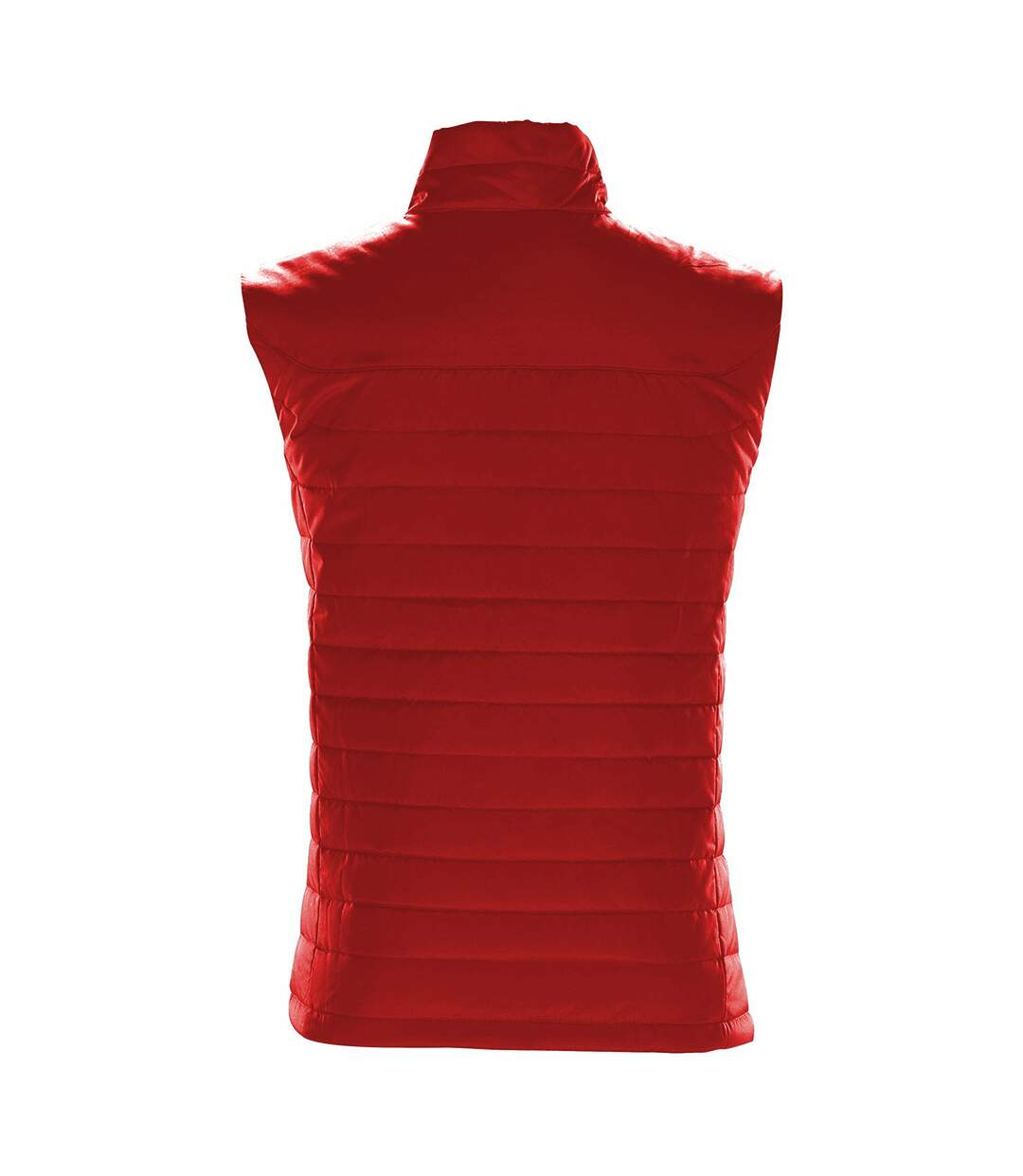 Stormtech Mens Quilted Nautilus Vest/Gilet (Bright Red) - UTBC4127