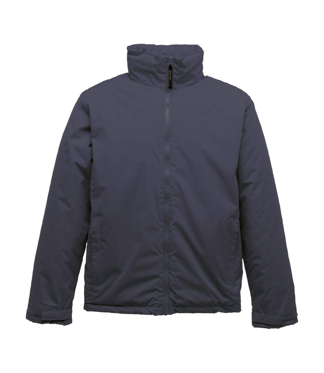 Regatta Professional Mens Classic Shell Waterproof Jacket (Navy) - UTRG1915