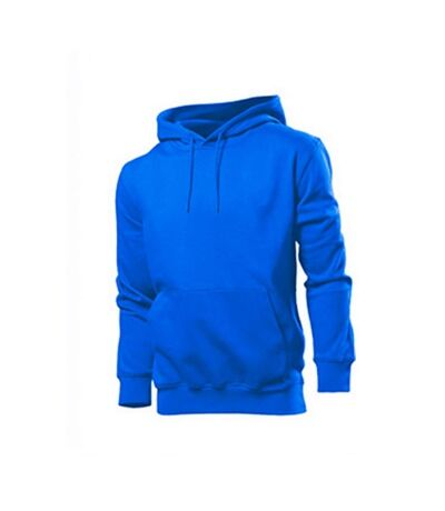 Stedman - Sweat-shirt à capuche classique - Homme (Bleu roi) - UTAB287