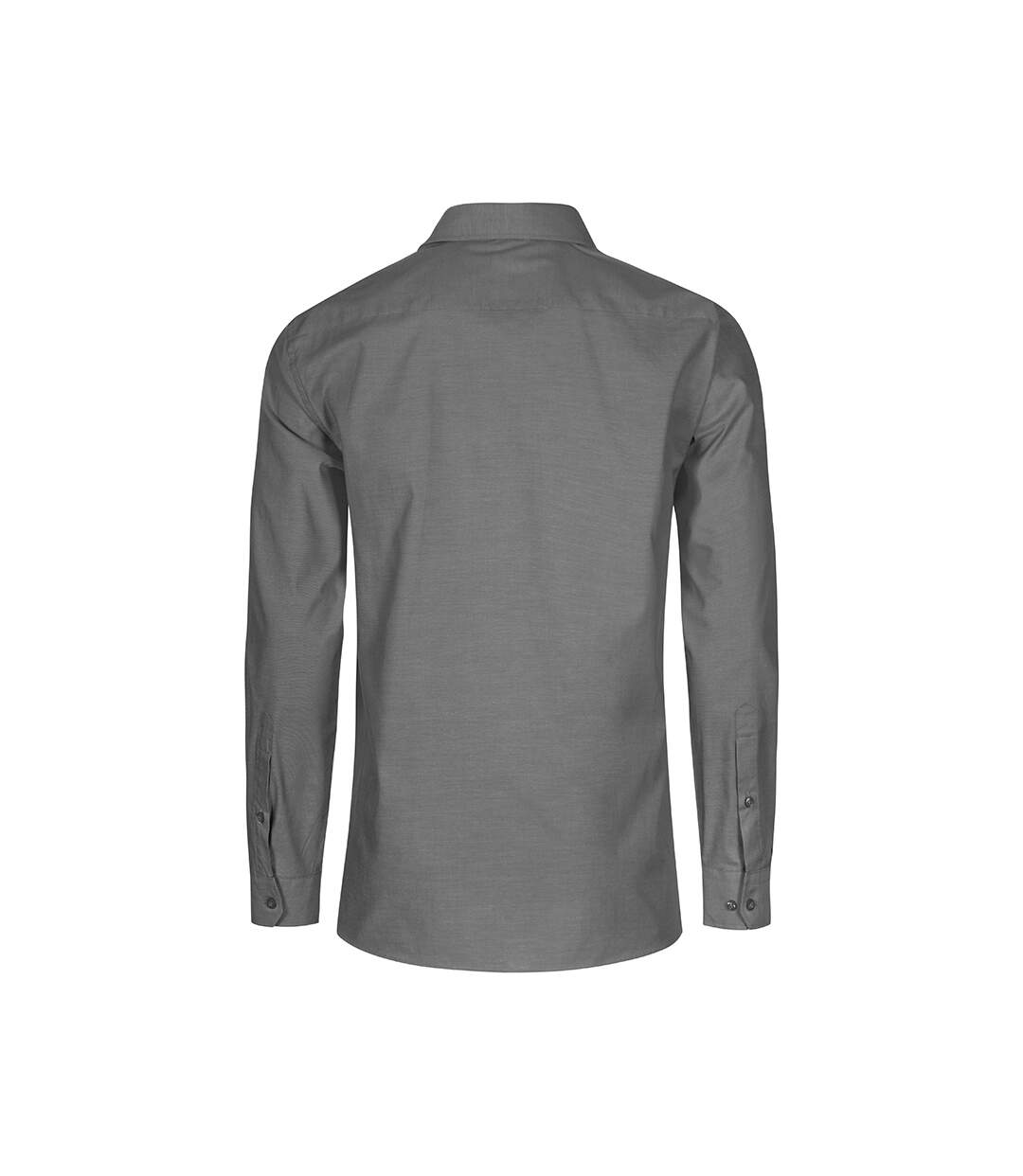 Chemise Oxford Manches Longues grandes tailles Hommes