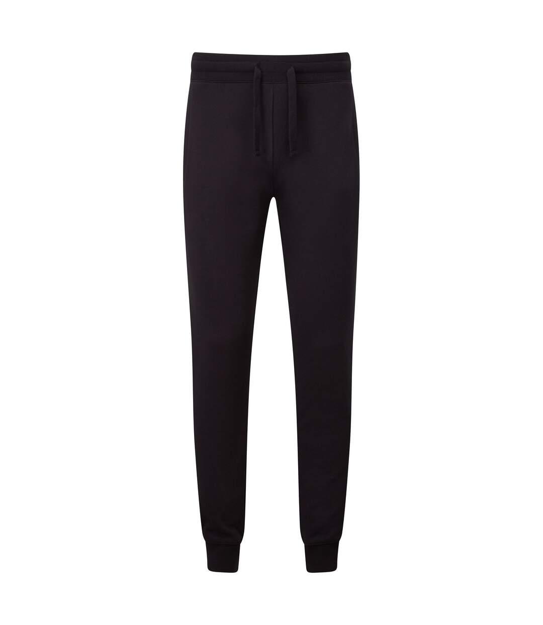 Russell Mens Authentic Jogging Bottoms (Black) - UTRW5508