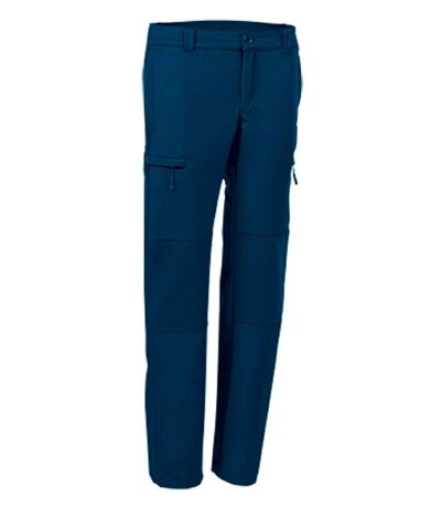Pantalon trekking homme - DATOR - bleu marine