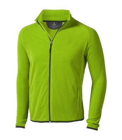 Elevate Mens Brossard Micro Fleece (Apple Green) - UTPF1944