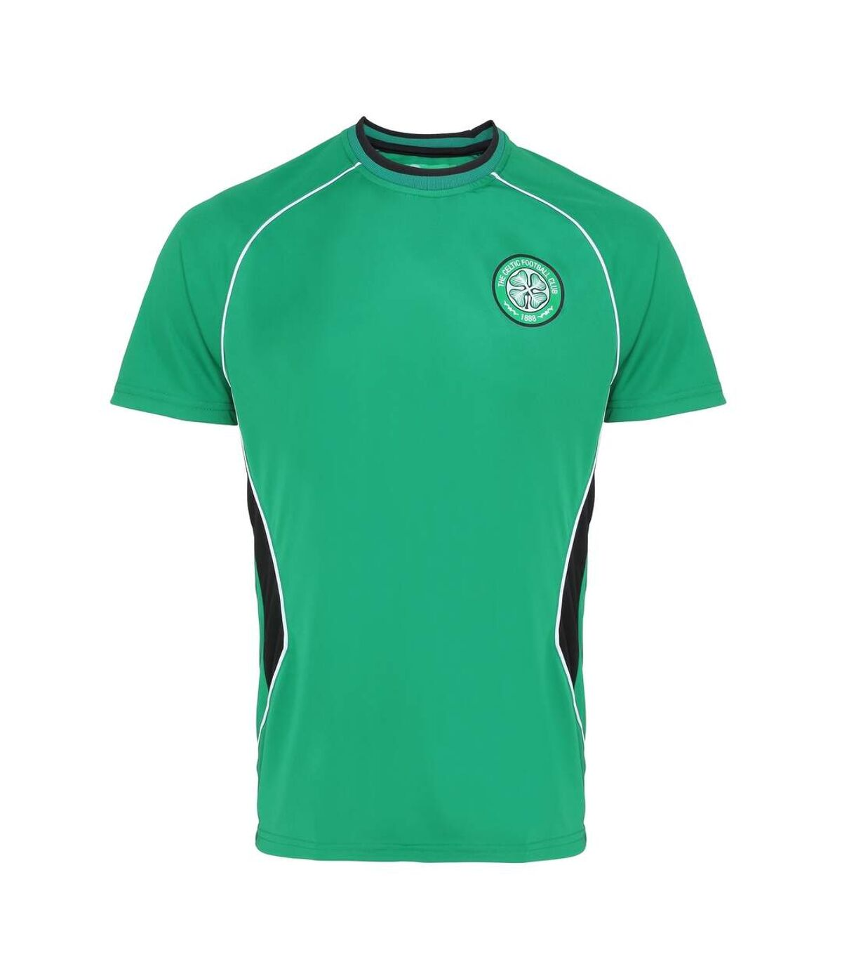 Celtic Fc - T-Shirt De Football - Homme (Vert) - UTRW4318