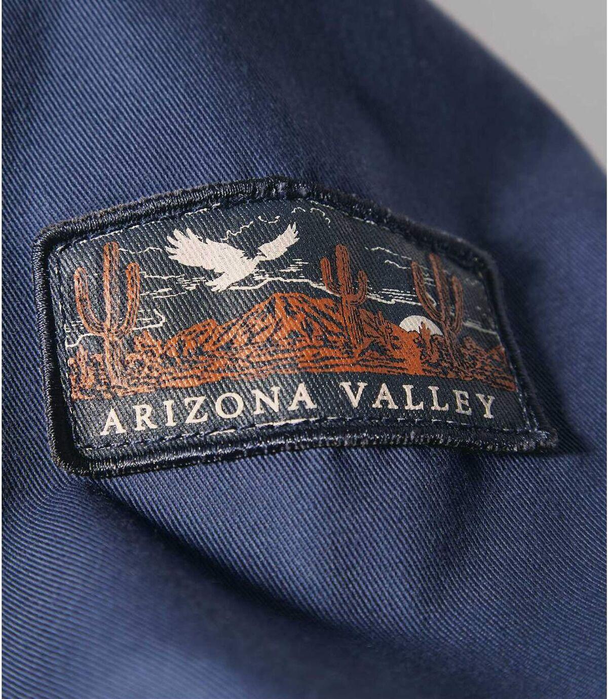 Kurtka saharyjska Arizona Valley Atlas For Men