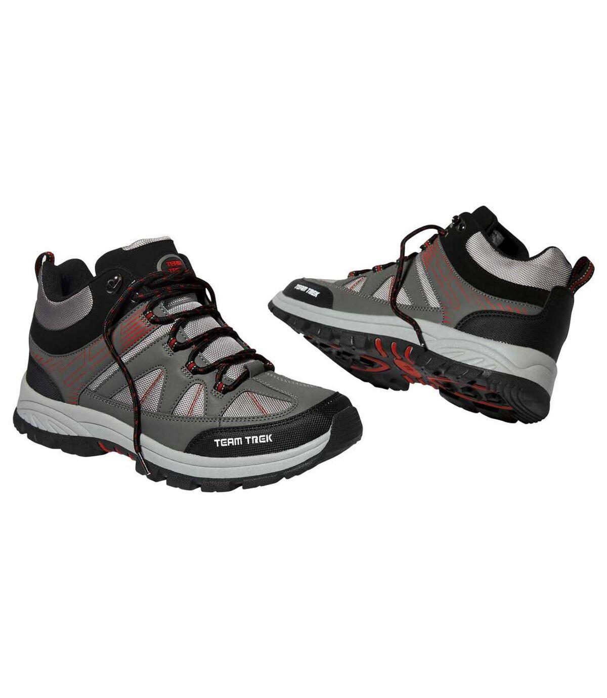 Men's Water-Repellent Walking Boots Atlas For Men