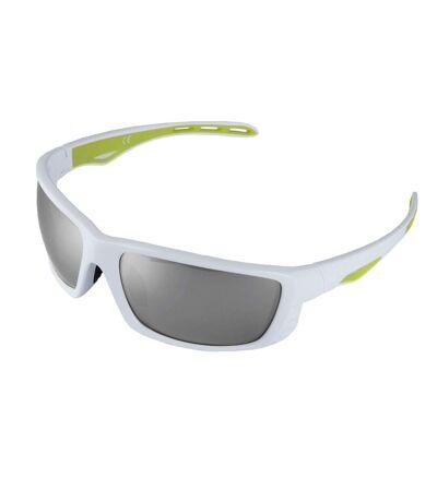 Lunettes de soleil sport - KI3028 - blanc