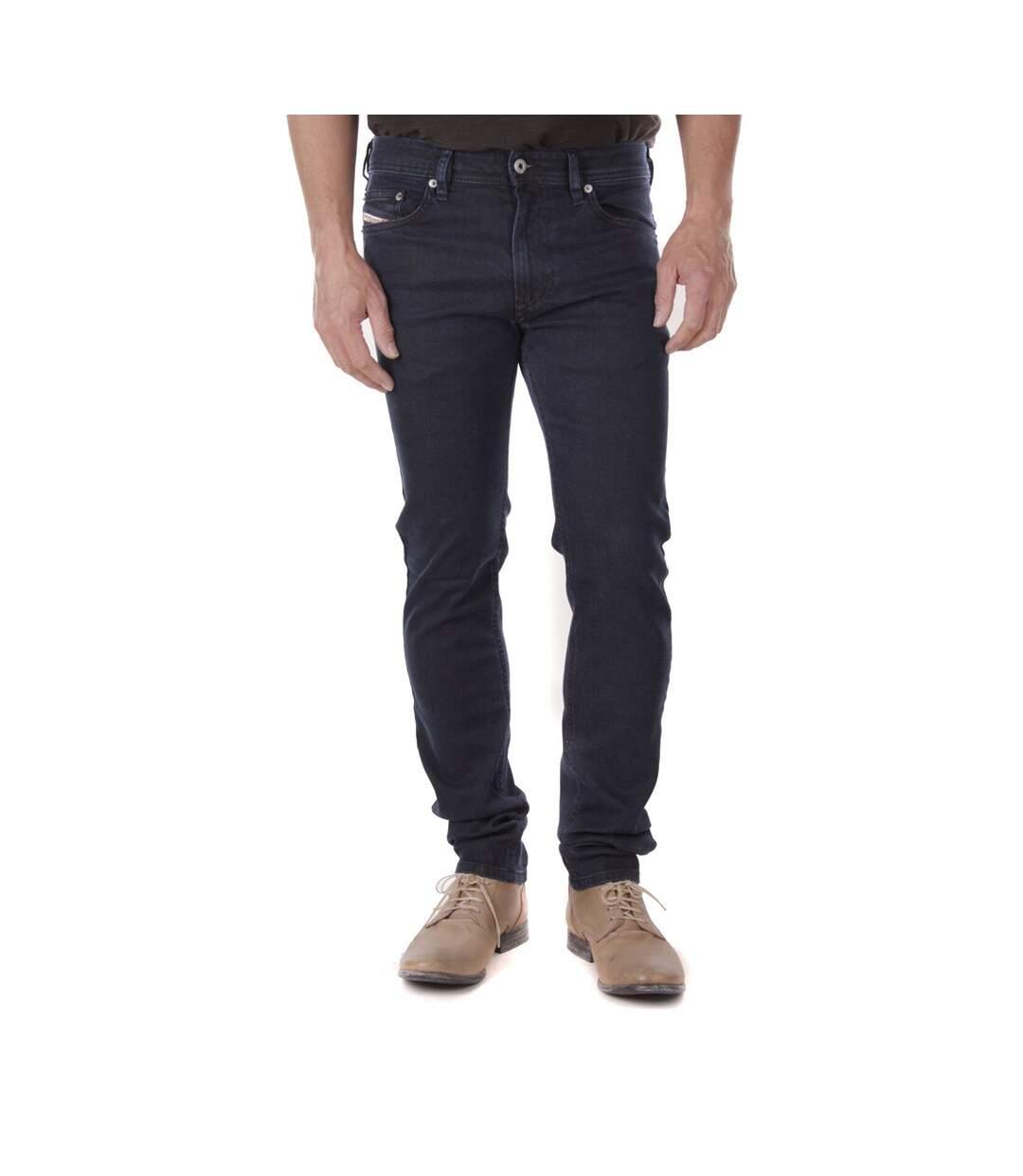 Jean bleu foncé homme Diesel Thavar-XP L.32 Pantaloni