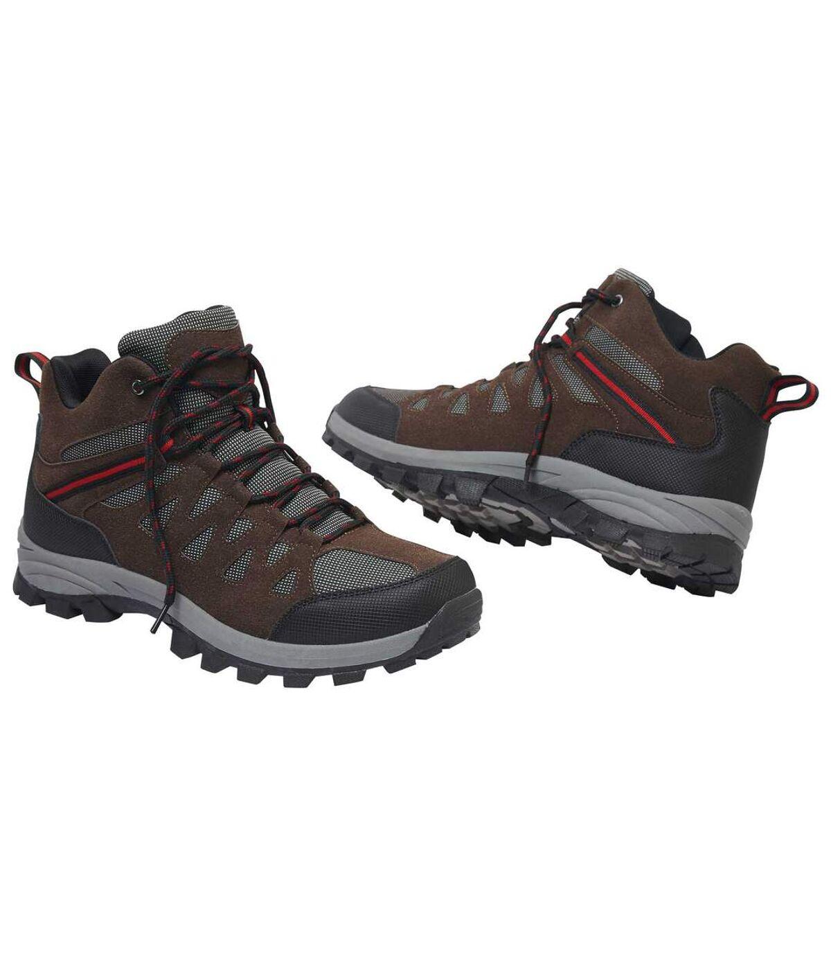 Outdoorové boty Raid Atlas For Men