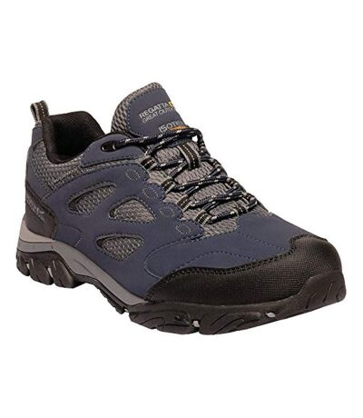 Regatta - Chaussures de randonnée HOLCOMBE - Homme (Bleu marine) - UTRG3659