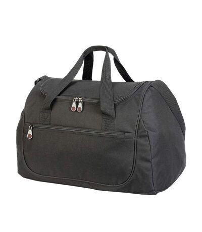 Sac de sport - sac de voyage - 36 L - 1577 - noir noir