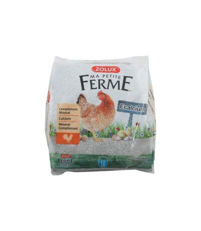 Complément alimentaire minéral Ecalcium 12 kg