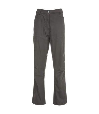 Trespass Womens/Ladies Terra Walking Trousers (BLACK) - UTTP3667