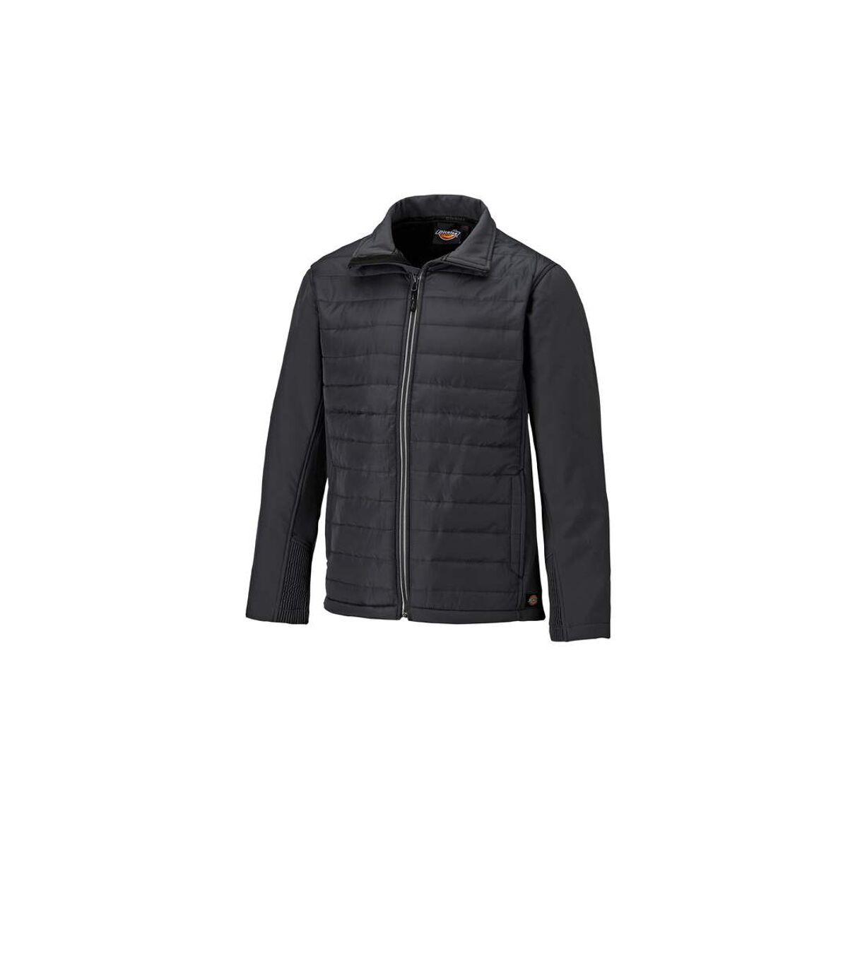Dickies Mens Loudon Jacket (Grey) - UTRW7140