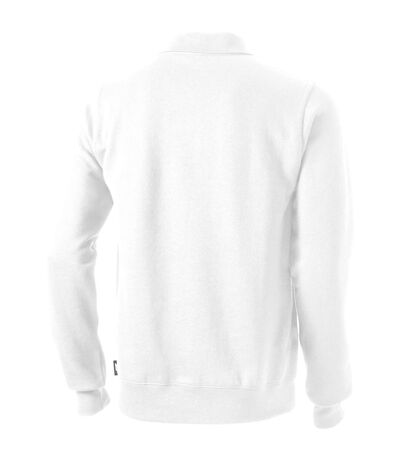 Slazenger Mens Referee Polo Sweater (Navy) - UTPF1759