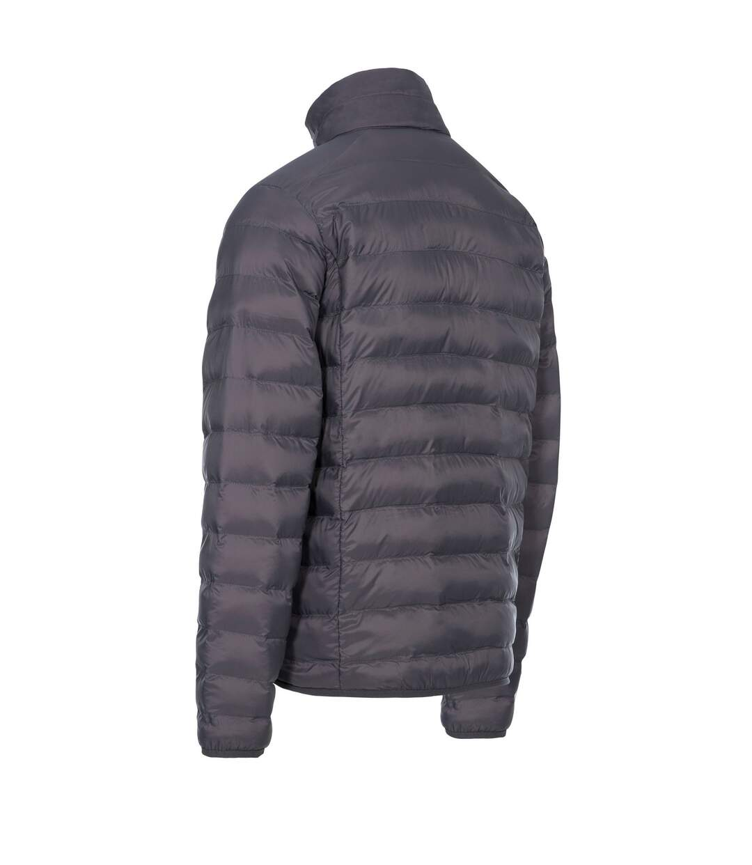 Trespass Mens Howat Casual Jacket (Dark Grey) - UTTP4748
