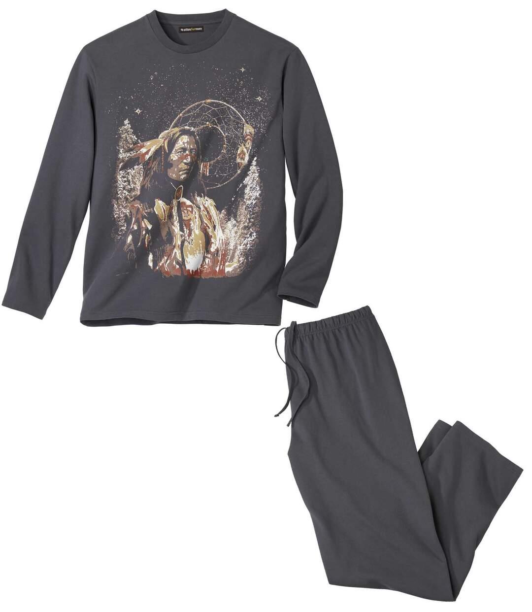 Pyjama Indian Spirit