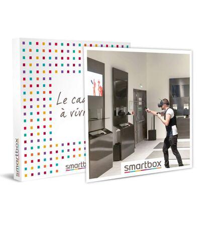 SMARTBOX - 2h de réalité virtuelle au sud-est de Paris pour 6 personnes - Coffret Cadeau Sport & Aventure