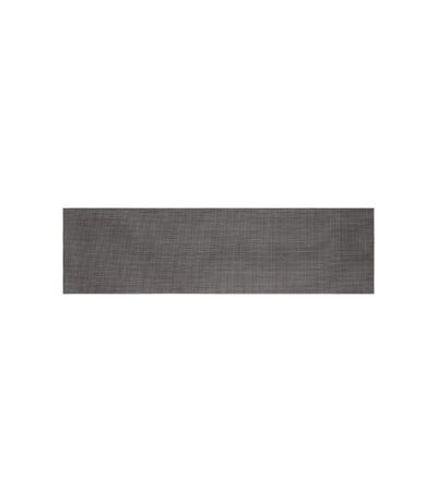 Chemin de Table Texaline 38x140cm Noir