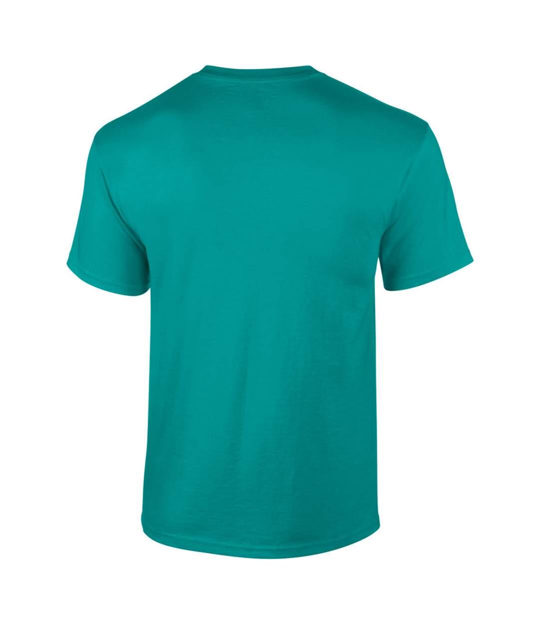 Gildan - T-shirt à manches courtes - Homme (Jade) - UTBC475