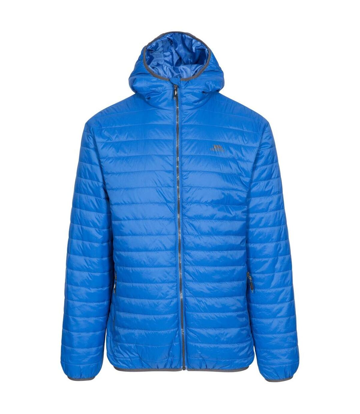 Trespass Mens Dunbar Padded Jacket (Blue) - UTTP4285