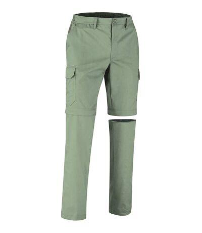 Pantalon trekking - Homme - LIVINGSTON - beige