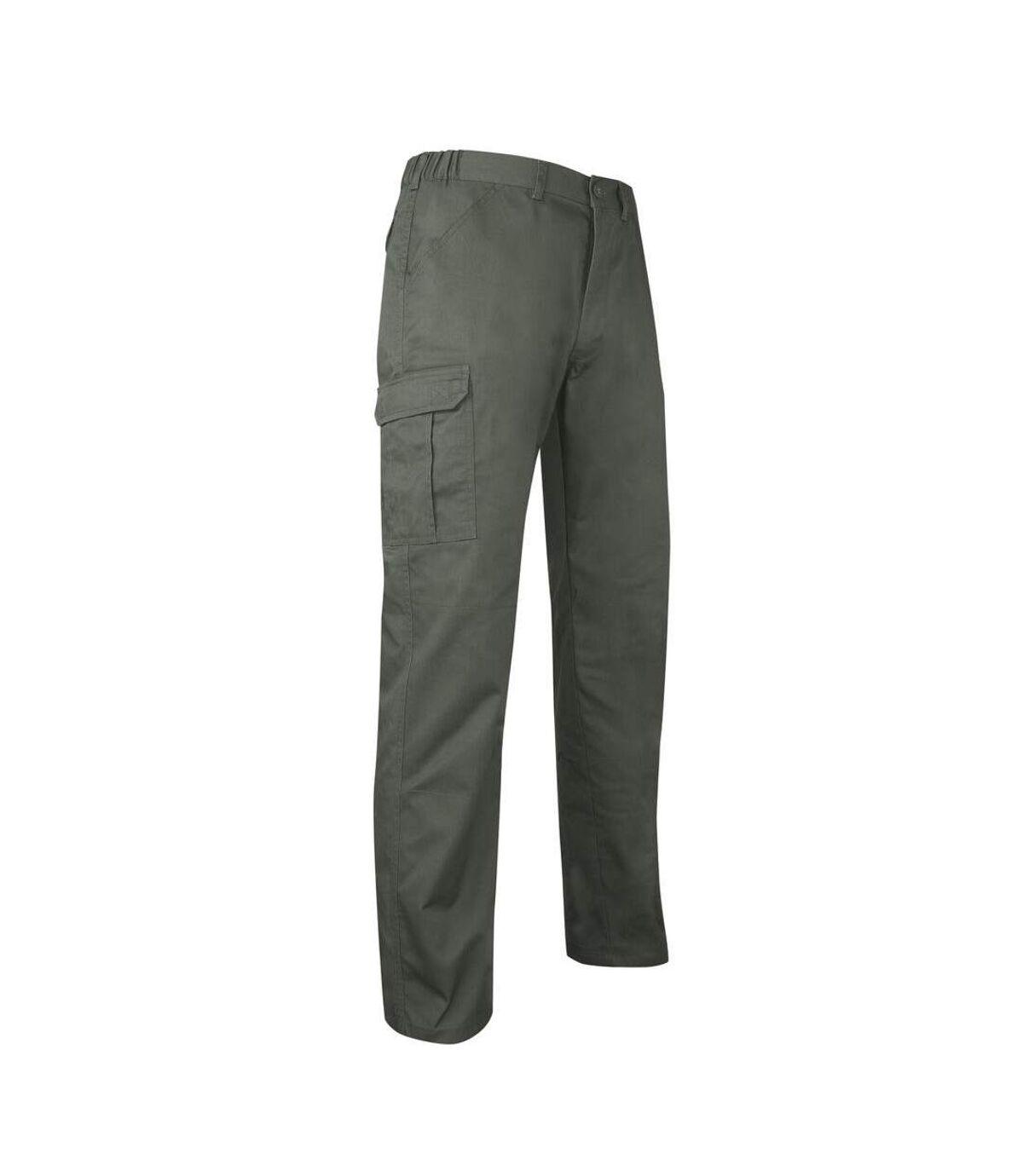 Pantalon multipoches LMA Becasse