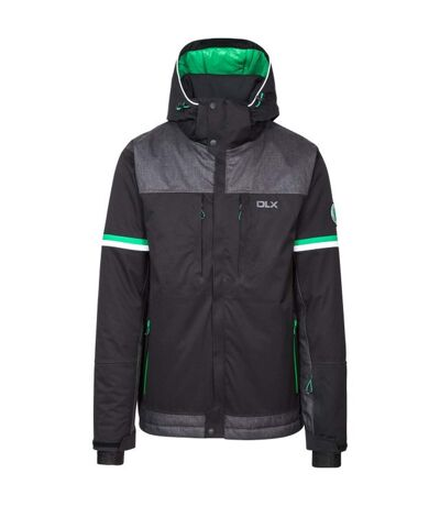 Trespass Mens Izard Ski Jacket (Black) (S) - UTTP4384