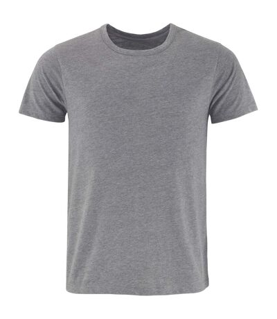 Comfy Co Mens Sleepy T Short Sleeve Pyjama T-Shirt (Charcoal) - UTRW5317