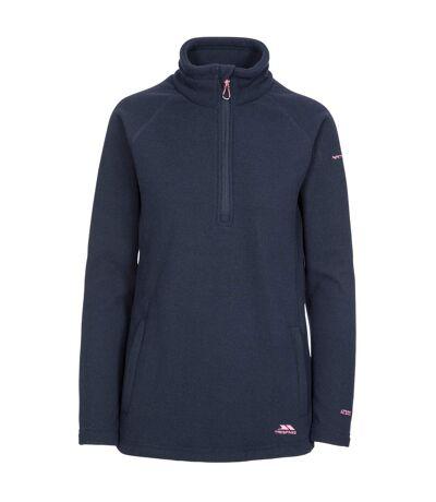 Trespass Womens/Ladies Commotion Fleece (Navy) - UTTP4770