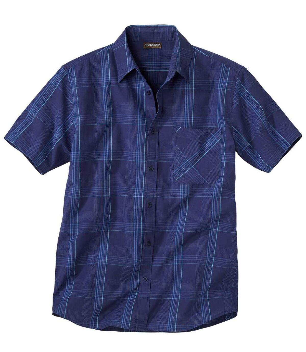 Overhemd Blue Horizon Atlas For Men