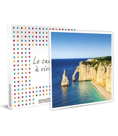 SMARTBOX - 3 jours romantiques en Normandie - Coffret Cadeau Séjour