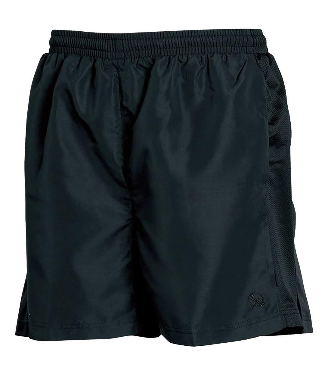 Tombo Teamsport - Short de sport - Homme (Noir) - UTRW1546