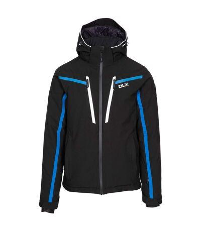 Trespass Mens Jared DLX Ski Jacket (Black) - UTTP5136