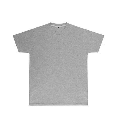 SG - T-shirt - Homme (Gris) - UTBC4039