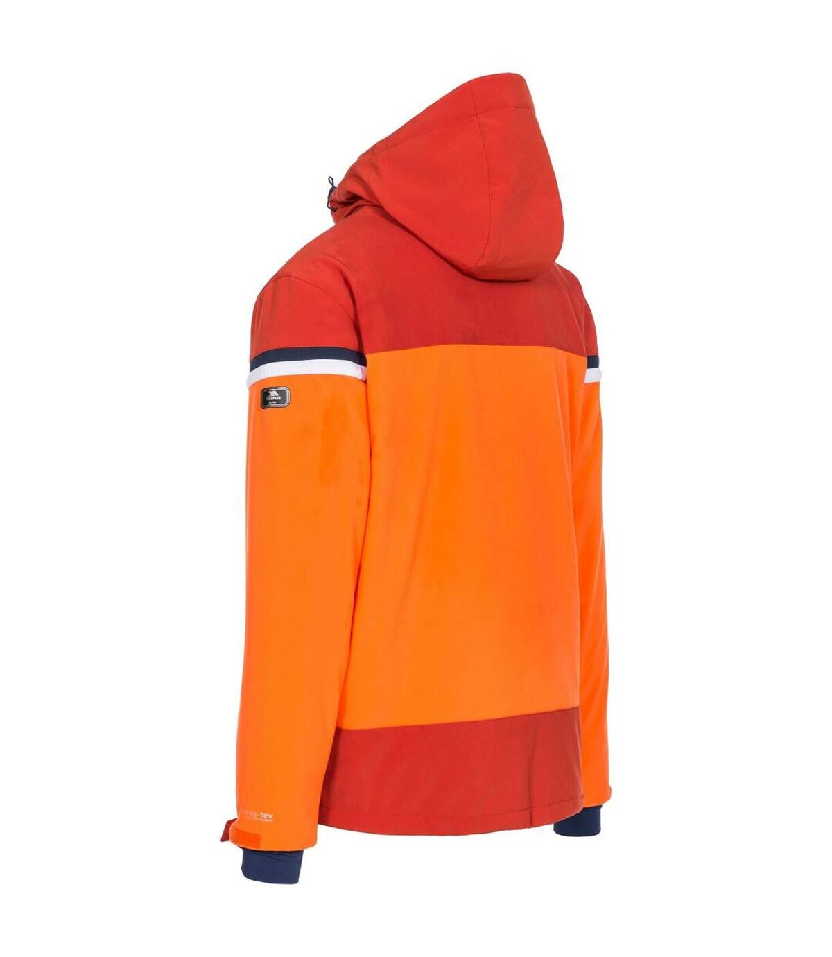 Trespass - Veste softshell de ski LI - Homme (Orange) - UTTP5134