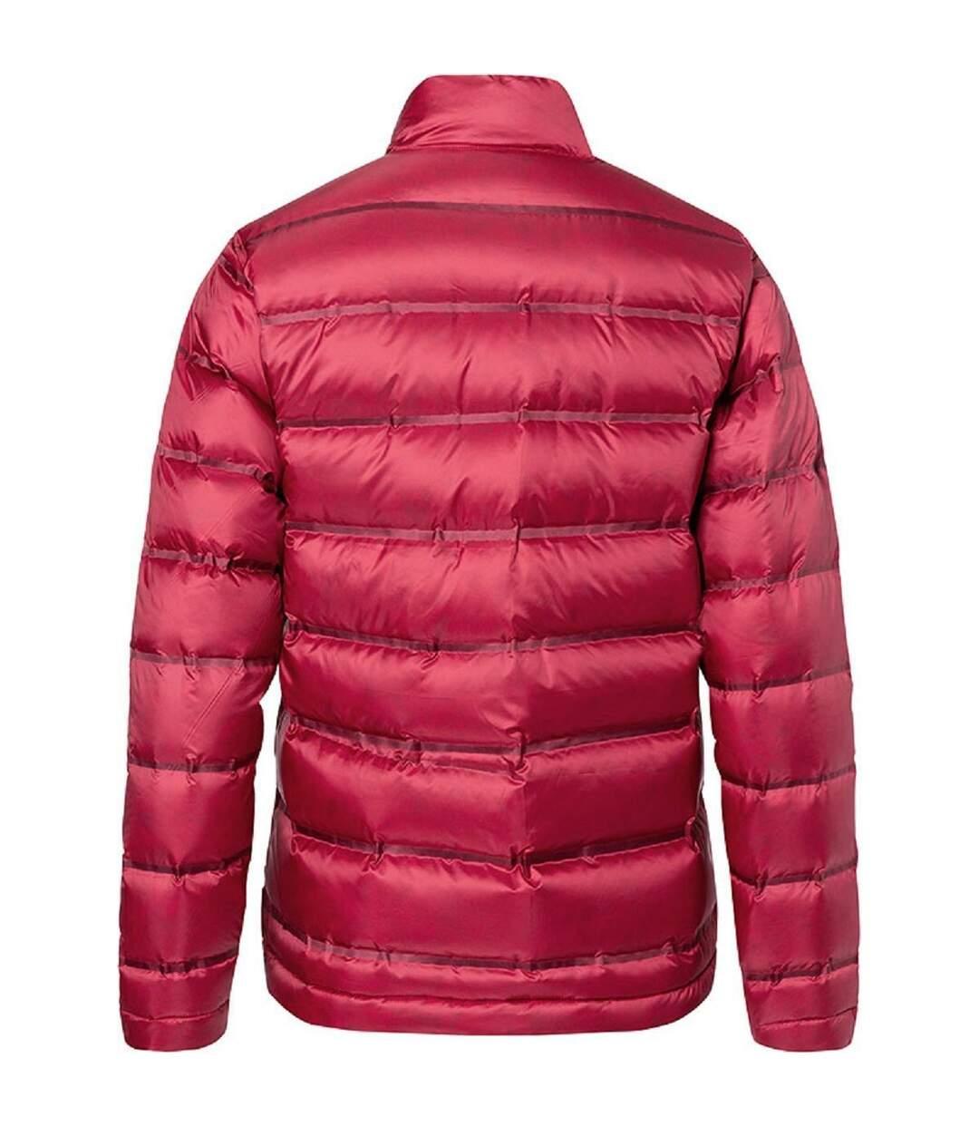 Doudoune homme légère - JN1150 - rouge