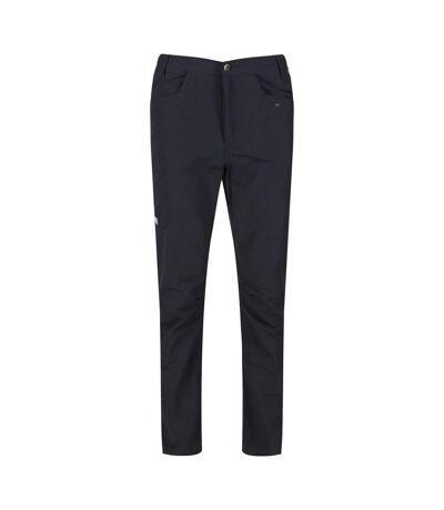 Regatta - Pantalon DELGADO - Homme (Gris foncé) - UTRG5055