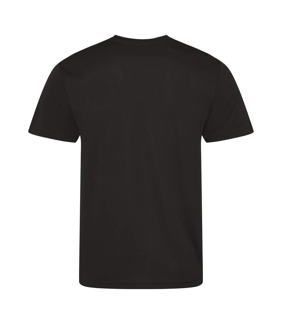 AWDis Just Cool Mens Performance Plain T-Shirt (Kelly Green) - UTRW683