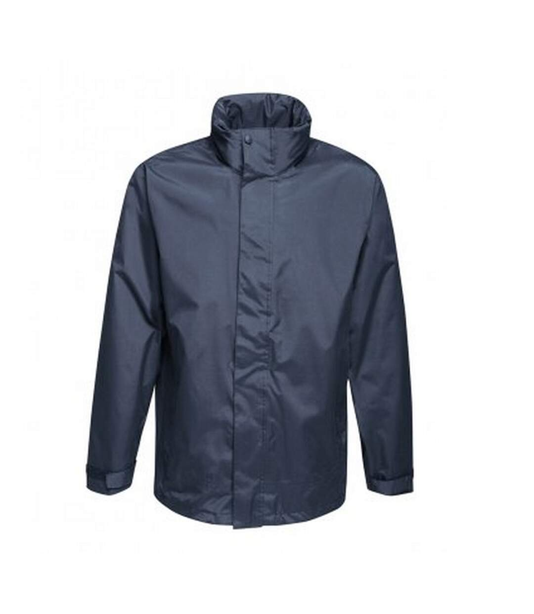 Regatta Mens Gibson IV Waterproof Interactive Jacket (Navy/Navy) - UTPC3306