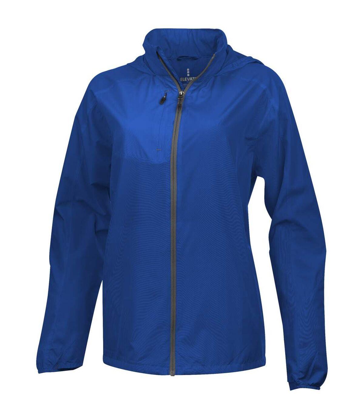 Elevate Mens Flint Lightweight Jacket (Blue) - UTPF1864