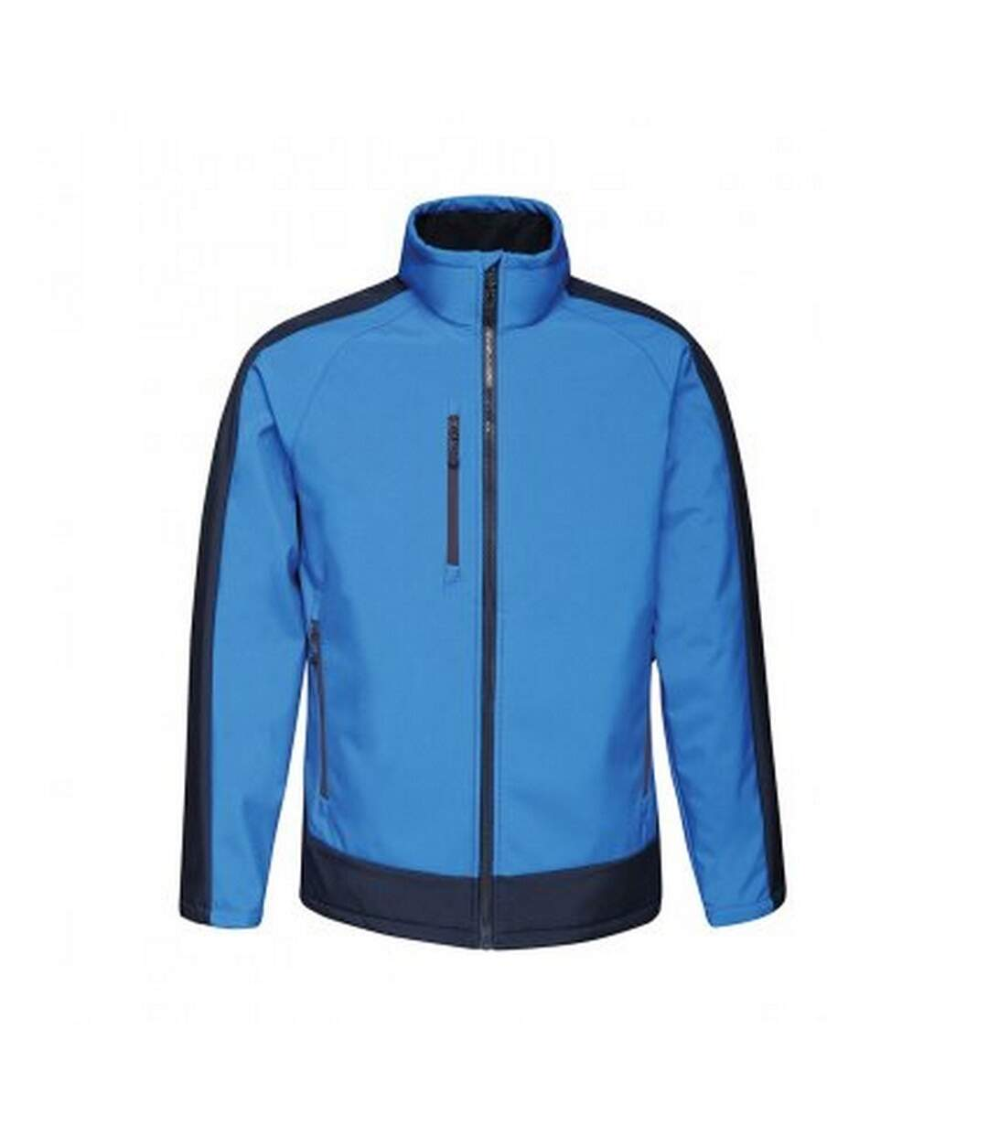 Regatta - Veste Softshell Contrast - Homme (Bleu roi / bleu marine) - UTPC3318