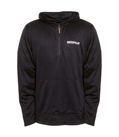 Caterpillar - Sweat-shirt GUARDIAN - Homme (Noir) - UTFS5072