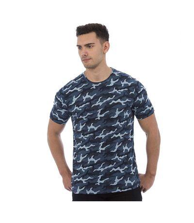 AWDis - T-shirt Camouflage - Homme (Vert) - UTPC2978
