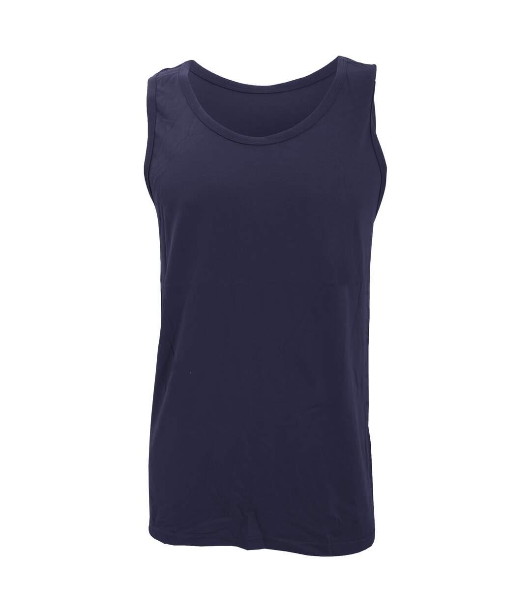 Gildan Mens Softstyle® Tank Vest Top (White) - UTRW3171